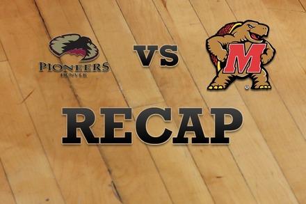Denver vs. Maryland: Recap, Stats, and Box Score