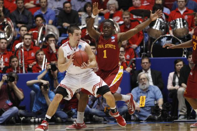 NCAA Brackets 2013: Updated Odds and Predictions for Sweet 16