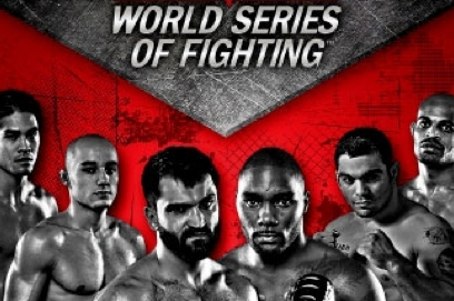 The Good, Bad & Strange from WSOF 2