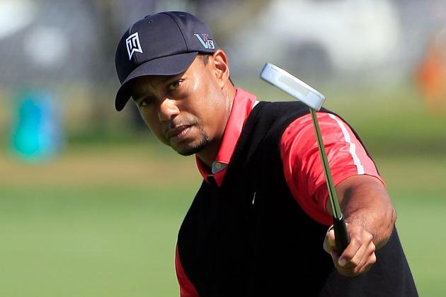 Tiger Woods: Reclaiming No. 1 a Huge Step but Comeback Not Quite Complete