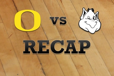Oregon vs. Saint Louis: Recap, Stats, and Box Score