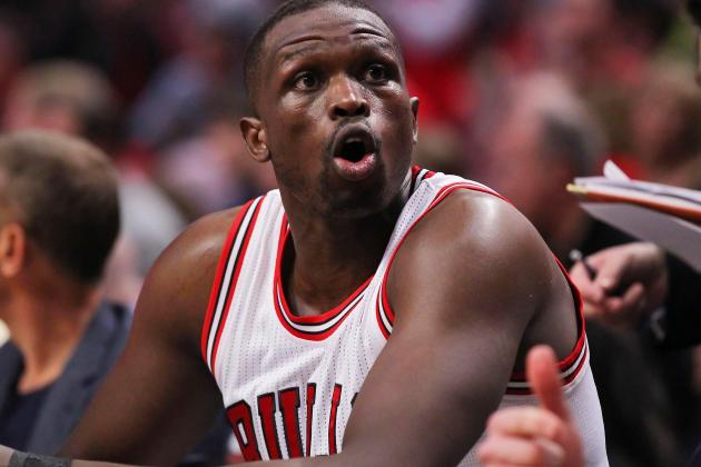 'Overlooked' All-Star Deng Back in Offensive Groove