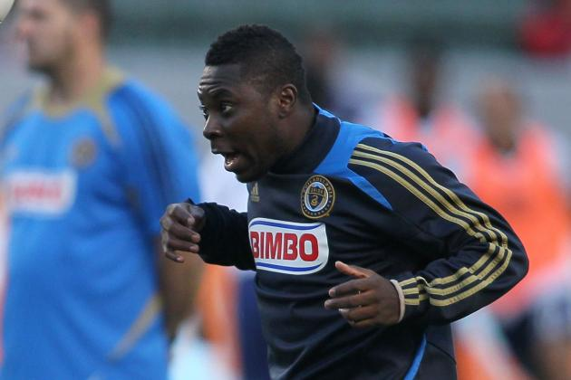 Union Acquire Brazilian Mid on Loan, Part Ways with Freddy Adu