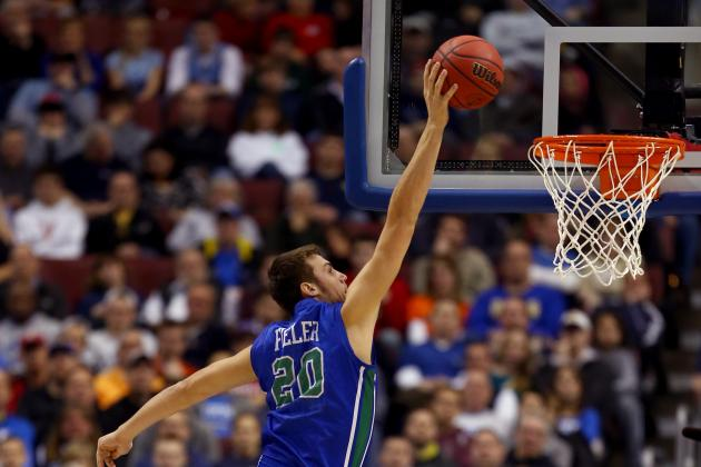 DUNK CITY: Here Are All of FGCU's Postseason Slams