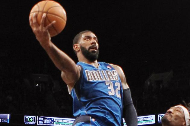 His Scoring Is Down, but O.J. Mayo Getting the Point