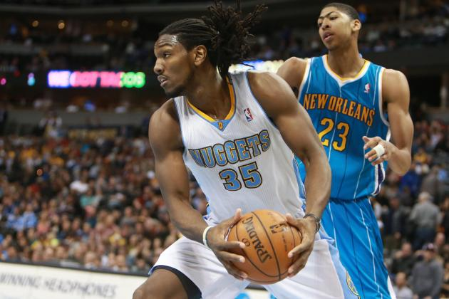 New Orleans Hornets vs. Denver Nuggets: Three Storylines to Follow