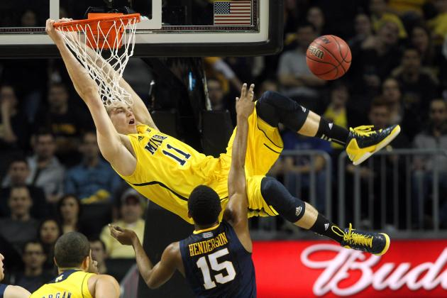 NCAA Tournament 2013: Most Dangerous Teams in Each Bracket