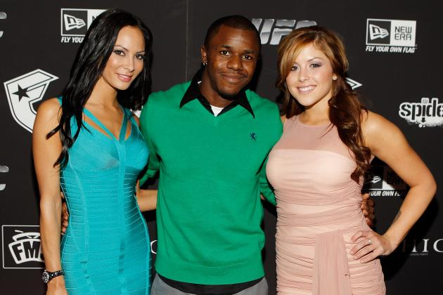 Melvin Guillard Reportedly Not Welcome Back at Greg Jackson's MMA