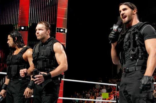 The Shield Will Shine at WrestleMania 29