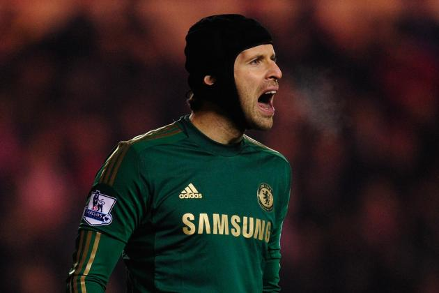 Chelsea: Why the Blues Shouldn't Replace Petr Cech... Yet!