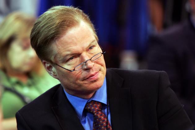 Larry Murphy 'Had No Clue' FSD Was Firing Him from Red Wings Telecasts