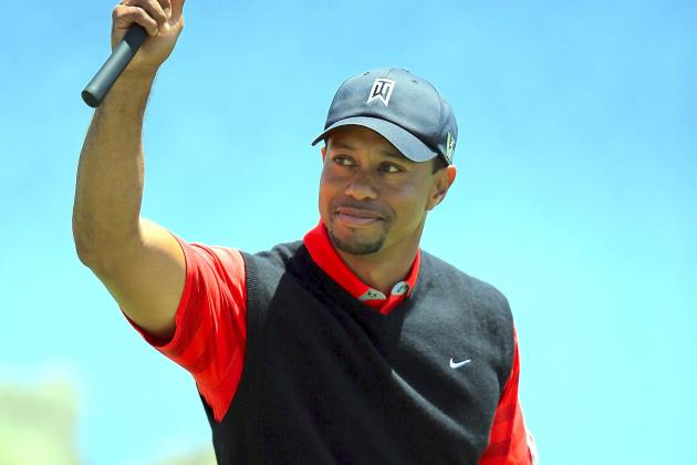 Tiger Woods Wins Arnold Palmer Invitational, Takes Over World No. 1 Ranking