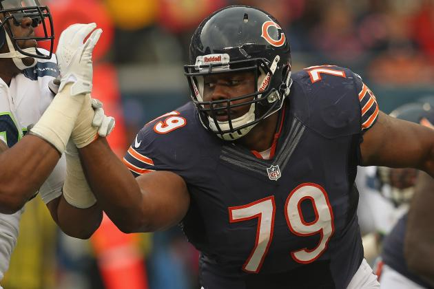 Bears Bring Back Jonathan Scott