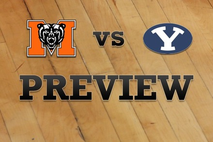 Mercer vs. Brigham Young: Full Game Preview