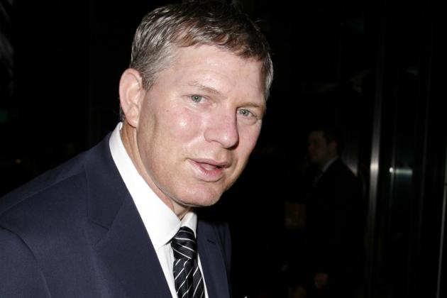 New Book: Lenny Dykstra Is a Racist, Sexist and Pervert