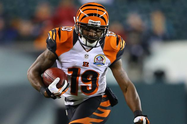 Bengals Officially Lock Up Two More Free Agents