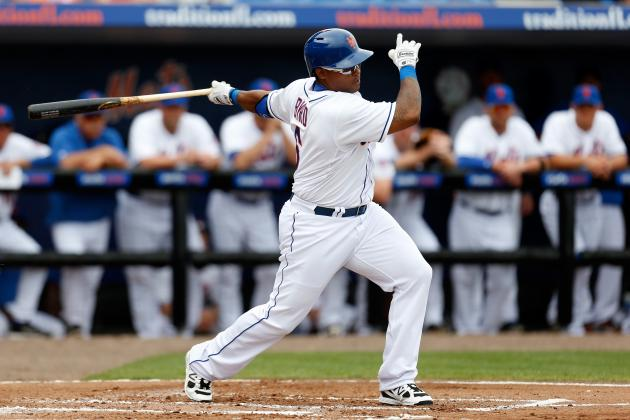 Final Predictions for Who Will Make the New York Mets' Roster