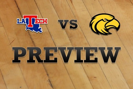 Louisiana Tech vs. Southern Miss: Full Game Preview
