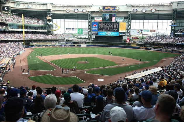 Brewers Ticket Plan Gives Fans Better Seats Each Time Milwaukee Wins