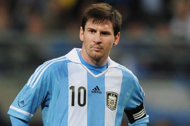 Messi: Winning at Bolivia No Easy Feat