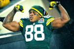 Jermichael Finley Returning to Packers