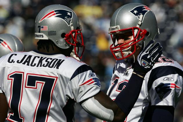 Time for New England Patriots to Hit the Panic Button at Wide Receiver?