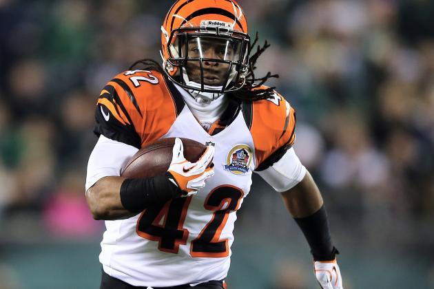 Looking at Potential Cincinnati Bengals Mid-Round Draft Picks