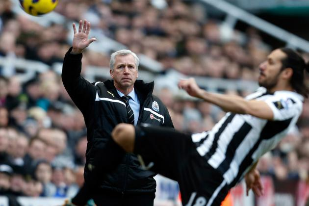 Newcastle United May Tour United States This Summer