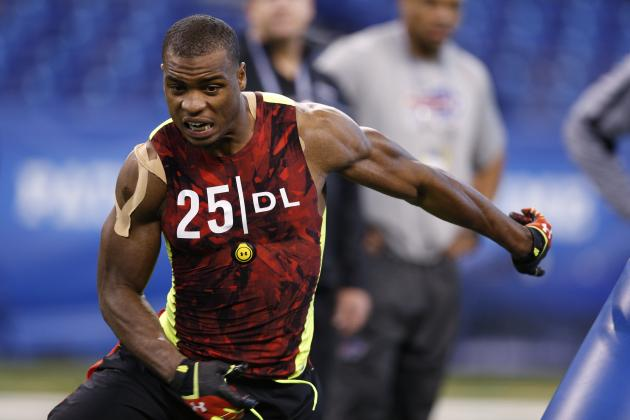 NFL Draft 2013: Best and Worst Picks in Round 1