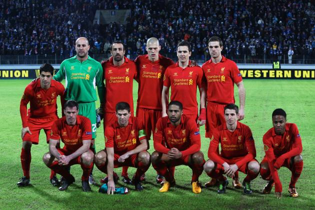 Realistic Expectations for Liverpool's 2013-14 Season