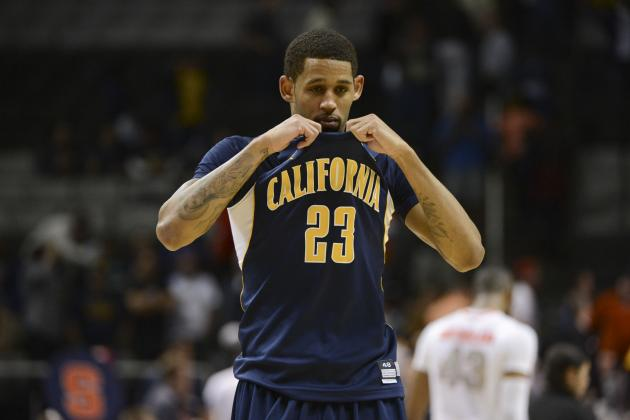 NBA Draft Decision by Cal's Allen Crabbe Likely in Late April
