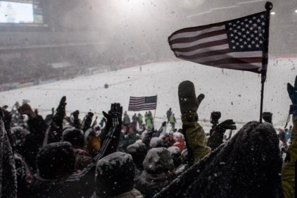 Costa Rica Launches FIFA Appeal After U.S.'s Snow Success