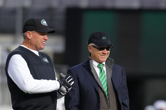 Where Do the New York Jets Stand in the AFC East for 2013?