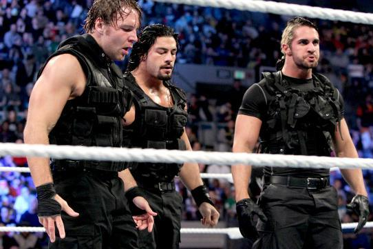 WWE WrestleMania 29 Results: The Shield Defeats Sheamus, Randy Orton, Big Show