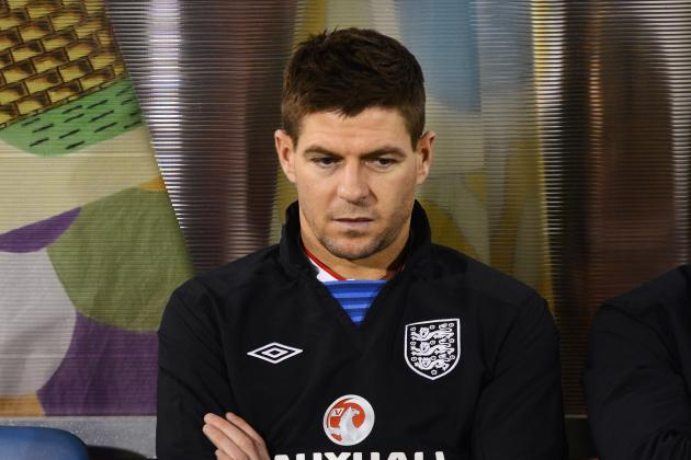 Gerrard Reckons He Knows Which Side Is Scared After Montenegro's Digs