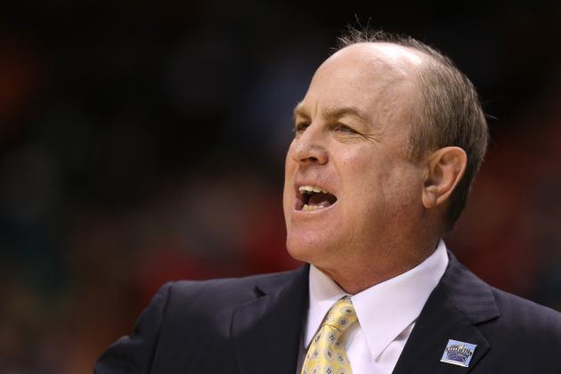 Howland Bids Farewell to UCLA After Dismissal