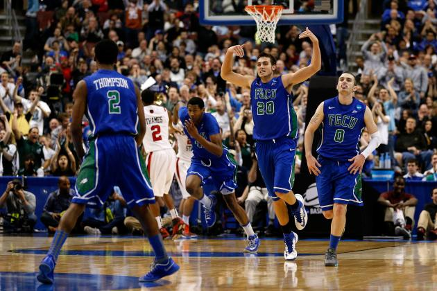 NCAA Tournament Schedule 2013: Breaking Down Most Intriguing Sweet 16 Battles