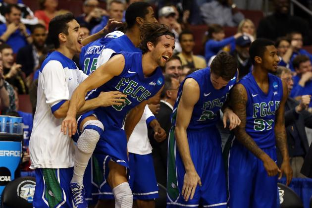 NCAA Brackets 2013: Predicting Biggest Upsets of Sweet 16