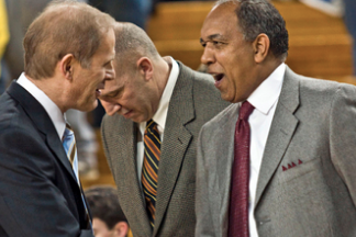 John Beilein Upset to See Minnesota Fire Tubby Smith