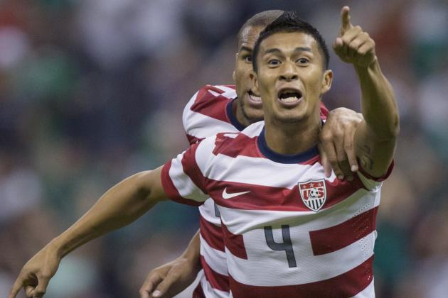 Michael Orozco Joins National Team Camp