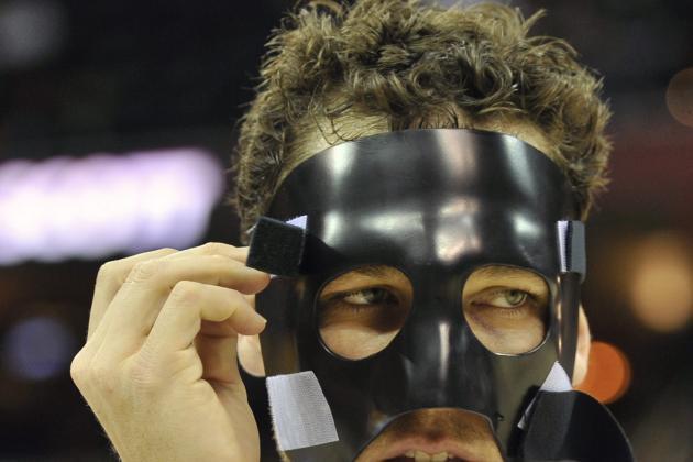 Luke Walton: The Most Interesting Man in the NBA?