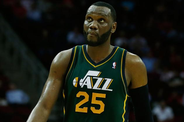 Pointing Fingers at Utah Jazz' Playoff Race Slide