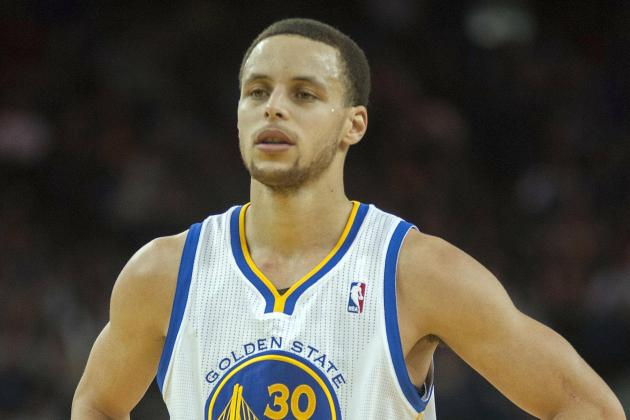 Stephen Curry Will Play vs. Lakers