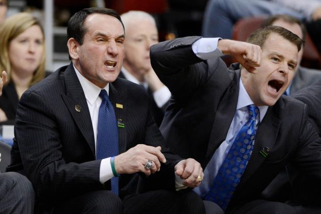 Duke Basketball: What Blue Devils Must Do to Beat Michigan State in Sweet 16