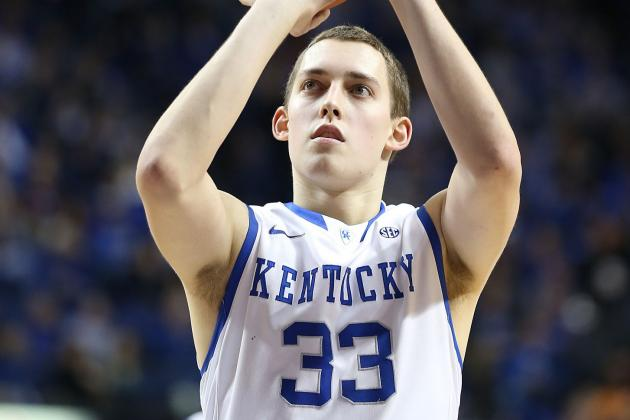 UK Student Tweets He Heard Kyle Wiltjer Say He Is Staying