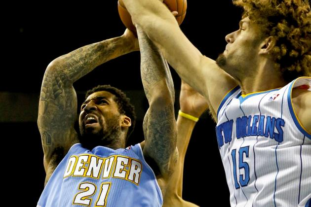 Denver Nuggets' 15-Game Winning Streak Snapped with Loss vs. Hornets