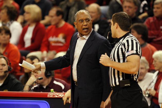 Gophers: Recruiting, Fundraising Factored into Tubby Smith's Dismissal