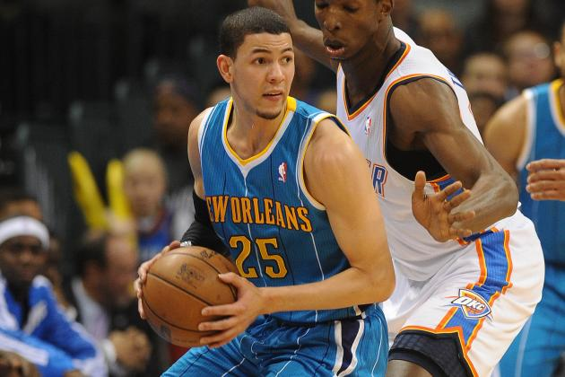 Austin Rivers Has Rooting Interest with NCAA Surprise Team