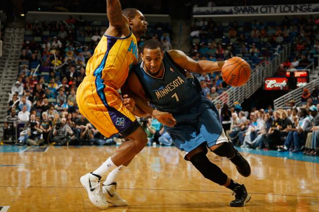 What Is Derrick Williams' Ceiling for Minnesota Timberwolves?