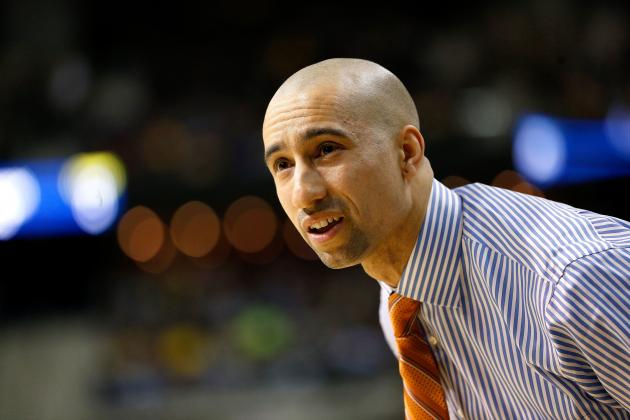 The Successor: VCU's Shaka Smart Is People's Choice but Might Be a Tough Sell